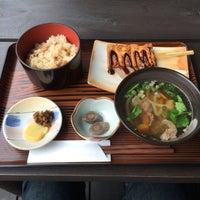Photo taken at 忍者レストラン大日屋 by t.yasuda on 11/7/2015