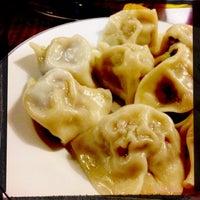 Foto tomada en Peking Dumpling Wong 北京水餃皇 por dindin el 1/14/2013