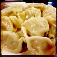 Foto tomada en Peking Dumpling Wong 北京水餃皇 por dindin el 12/13/2012