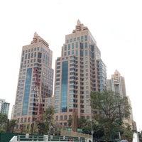 Foto scattata a Great World City da dindin il 10/20/2012