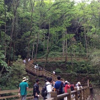 Photo taken at 天然阁 by dindin on 4/19/2014
