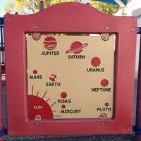 Photo taken at Nate Mack Elementary School by Shahab Z. on 10/30/2012