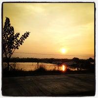 Photo taken at Wisata Anyar Mangrove (WAM) by mirna 🌷 i. on 5/28/2013
