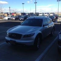 Photo taken at Stevinson Lexus Of Frederick by Phil A. on 11/17/2012