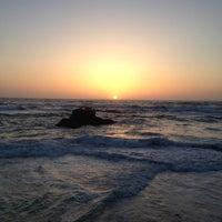 Photo taken at MacKerricher State Beach by RMEDIVER on 6/8/2014