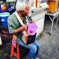 Photo taken at Wat Chai Chimplee Market by Nok😍 K. on 2/19/2017