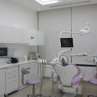 Photo taken at Levantine Dental Clinic by Levantine Dental Clinic on 3/20/2015