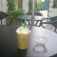Photo taken at Starbucks by Erik N. on 9/17/2012