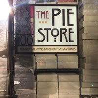 Photo taken at The Pie Store by Jenn W. on 11/11/2017