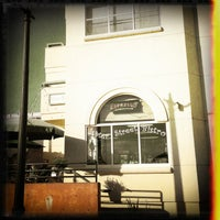 Photo taken at Water Street Bistro by Geoffrey O. on 3/8/2013