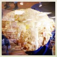 Photo taken at Bovine Bakery by Geoffrey O. on 11/11/2012