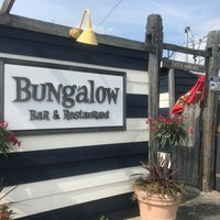 Photo taken at The Bungalow Bar by Alana T. on 8/27/2017