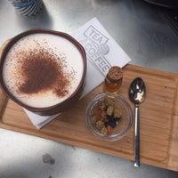 Photo prise au Tea or Coffee par ozge m. le10/29/2015