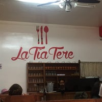 Photo taken at La Tía Tere by Omar on 12/31/2017