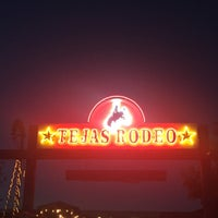Tejas Rodeo Co Official General Entertainment In Bulverde