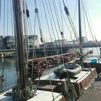 Photo taken at Royerssluis by Laressa J. on 5/2/2016