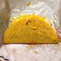 Photo taken at Taco Bell by John-David B. on 5/14/2013