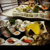 Photo taken at Quick Temaki by Vinicius d. on 9/15/2012