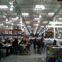 Photo taken at Costco Wholesale by Lea G. on 2/10/2013
