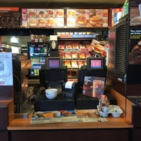 Photo taken at Dunkin' Donuts by Lea G. on 8/1/2015