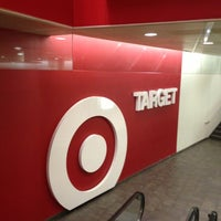 Photo taken at Target by Lea G. on 3/6/2013