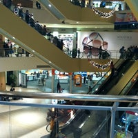 Photo taken at Queens Center Mall by Lea G. on 11/11/2012