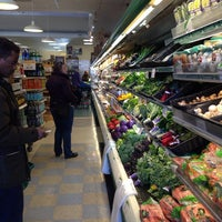 Photo taken at Takoma Park-Silver Spring Food Co-Op (TPSS) by Lea G. on 12/1/2013