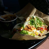 Photo taken at Qdoba Mexican Grill by Heather E. on 4/11/2014