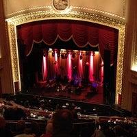 Photo taken at Peabody Opera House by David S. on 4/24/2013