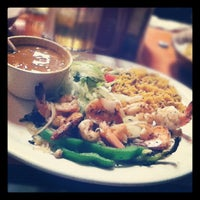 Photo taken at Taqueria El Rodeo de Jalisco by Laurie S. on 1/25/2013