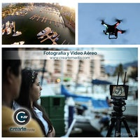 Photo taken at Crearte Media Producciones Visuales by ivan g. on 5/12/2014