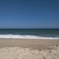 Photo taken at Keybox Beach by Lori W. on 8/27/2016