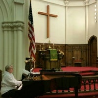 Photo taken at Hummelstown United Church Of Christ by Lori W. on 2/4/2016