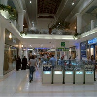 Photo taken at Landmark Mall by Sàqib S. on 7/30/2013