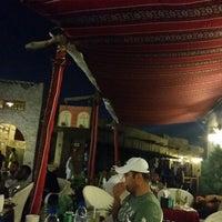 Photo taken at Ahl Sharq cafe by Sàqib S. on 10/5/2014