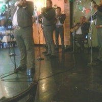 Photo taken at Lugar Del Mariachi by Luis G. on 9/27/2015