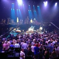 8/26/2013 tarihinde Joshua B.ziyaretçi tarafından Austin City Limits Live'de çekilen fotoğraf