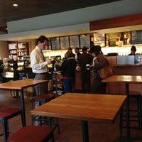 Photo taken at Starbucks by David N. on 4/25/2013