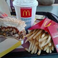 Photo taken at McDonald's by Daniella V. on 11/13/2012
