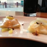 Photo taken at Restaurant Muramoto by Shefali K. on 4/15/2013