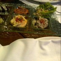 Foto tomada en Restaurante Caney por Manuel S. el 10/17/2012