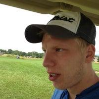 Photo taken at Bridges Golf Course by Codi F. on 8/5/2013