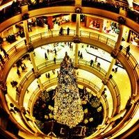 11/24/2012 tarihinde Pedro P.ziyaretçi tarafından Shopping Pátio Higienópolis'de çekilen fotoğraf