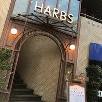 Снимок сделан в HARBS ハーブス 栄本店 пользователем ゆっきー 3/27/2018