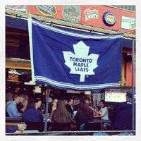 Photo taken at McSorley's Saloon and Grill by Monica L. on 5/7/2013