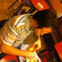 Photo taken at Taco Bell by Jeffrey K. on 10/20/2012
