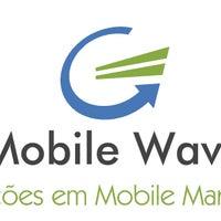 Foto tirada no(a) Mobile Wave por Thiago S. em 12/13/2013
