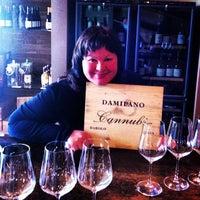 Foto diambil di Wine Shop Damilano oleh Olga M. pada 10/20/2012