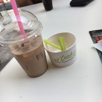 Das Foto wurde bei Berlin Coffee von Chloë A. am 7/26/2018 aufgenommen