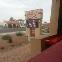 Photo taken at Pete's Fish & Chips by T M. on 8/7/2013